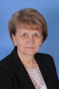 Лымарь Татьяна Степановна
