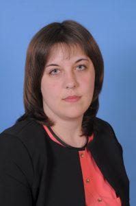 Пупкова Юлия Николаевна